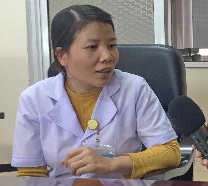 Medical workers, frontline soldiers in the fight against Covid-19 epidemic - ảnh 1
