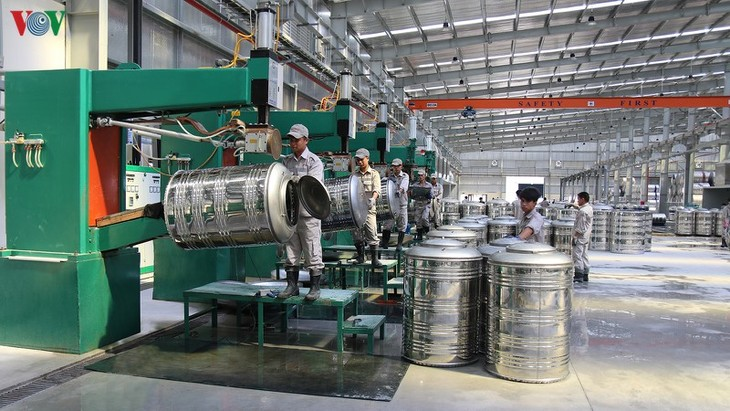 Export market diversified to reduce impacts of Covid-19  - ảnh 1