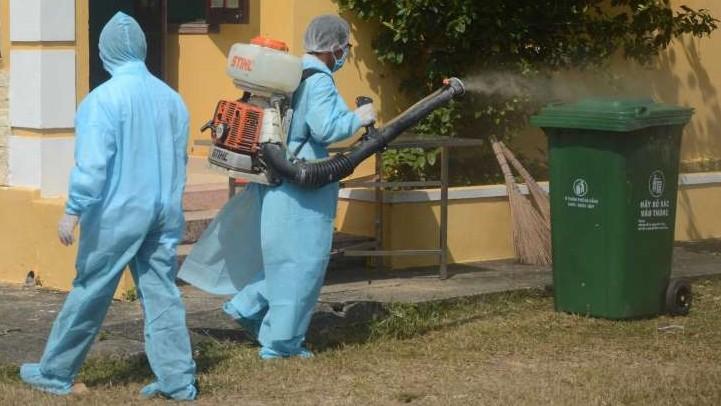 World community applauds Vietnam's COVID-19 prevention - ảnh 1