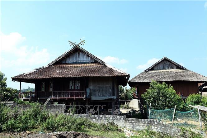 """Khau cut"", a symbol of Thai family's status - ảnh 2"