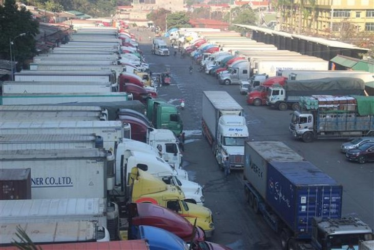 Lang Son promotes border gate economy - ảnh 1
