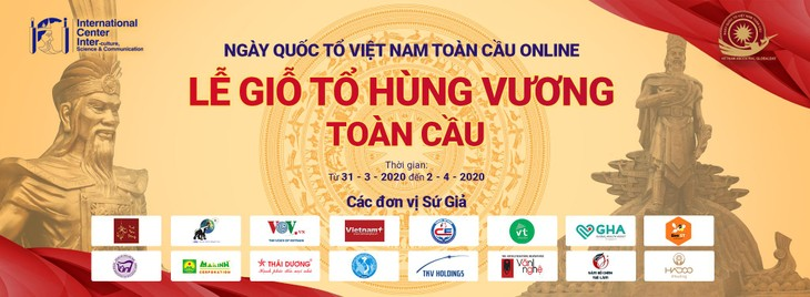 Vietnam Ancestral Global Day 2020 to be celebrated online - ảnh 1