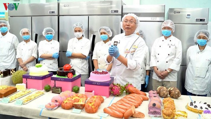 Vietnamese food producers promote deep processing to ensure sales - ảnh 1