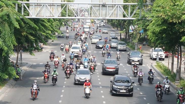 International media: Vietnam's week to win Covid-19 - ảnh 1