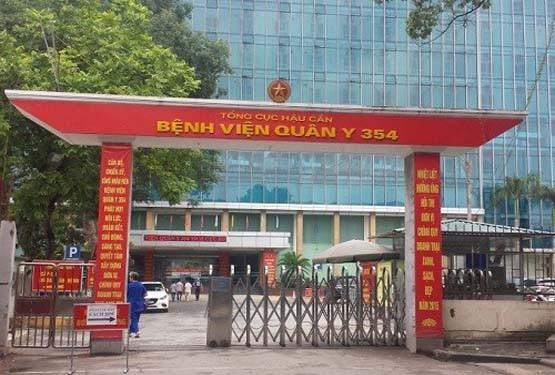 Military Hospital 354 leads in telemedicine - ảnh 1