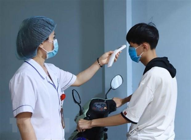 Foreign media hail Vietnam's response to COVID-19 pandemic - ảnh 1