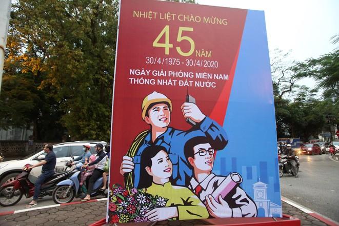 German newspaper hails Vietnamese peace, independence spirit - ảnh 1