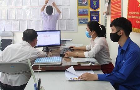 """Da Nang pilots """"electronic residential model"""" - ảnh 2"""
