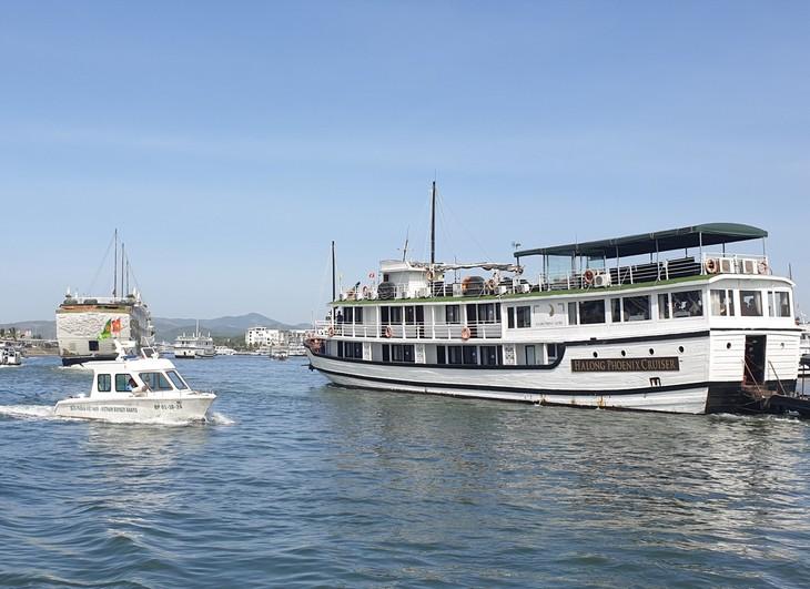 Quang Ninh province approves 8.6 million USD tourism promotion package - ảnh 1