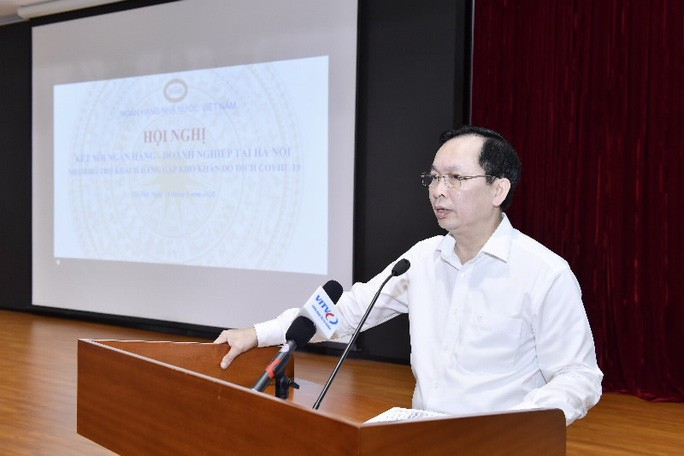 Banks, businesses cooperate to overcome pandemic - ảnh 1