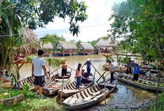 Vietnam stimulates tourism after Covid-19 - ảnh 1