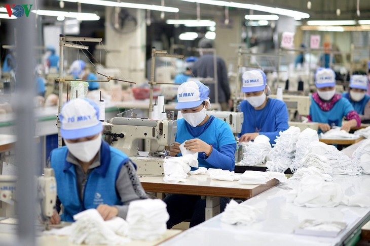 Domestic market fully tapped to rescue domestic businesses - ảnh 1