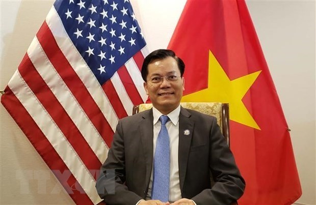 American businesses interested in Vietnam's economic recovery measures - ảnh 1