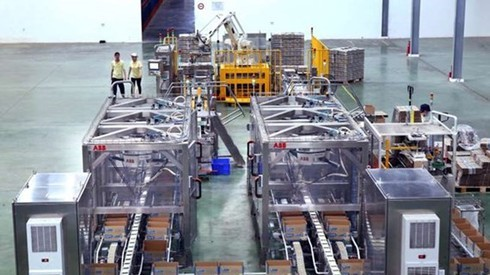 EVFTA could make Vietnam new manufacturing destination: Nikkei Asian Review - ảnh 1