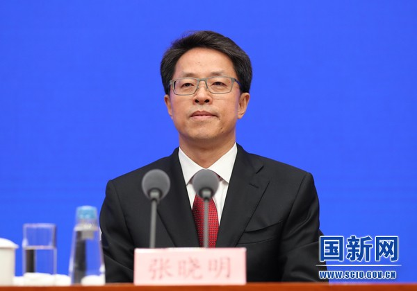 China threatens to retaliate against any sanctions for Hong Kong-related issues - ảnh 1