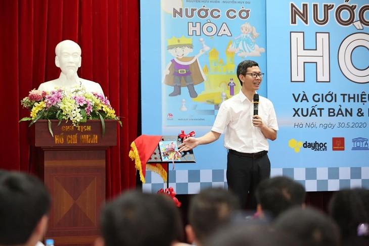Digital publishing to take off in Vietnam  - ảnh 1