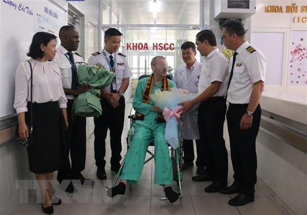 International media praise Vietnam's success against Covid-19 - ảnh 1
