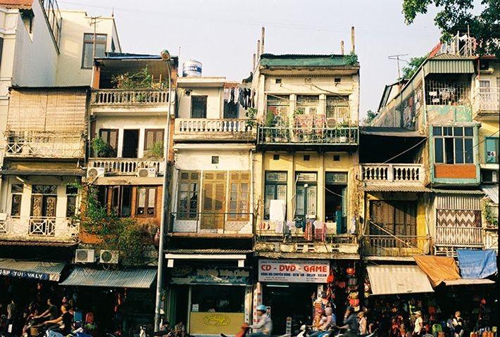 Hanoi – endless inspiration for poets  - ảnh 2