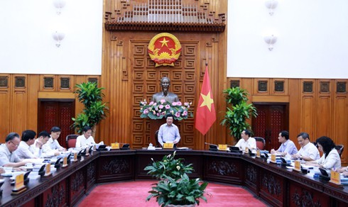 Vietnam urged to make the most of FTAs - ảnh 1