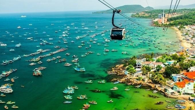 Vietnamese destinations honoured by Travelers' Choice Awards 2020 - ảnh 1