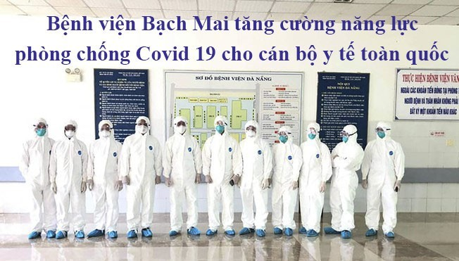 Strict screening measures to protect hospitals from COVID-19 - ảnh 1