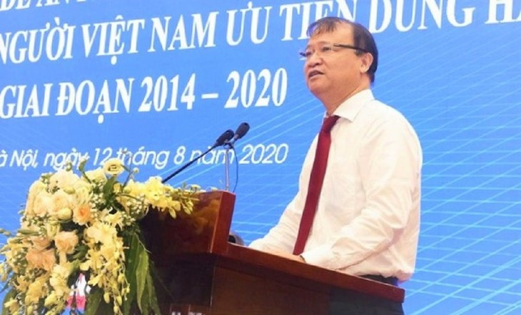Domestic market of 100 million people saves businesses from COVID-19 - ảnh 1