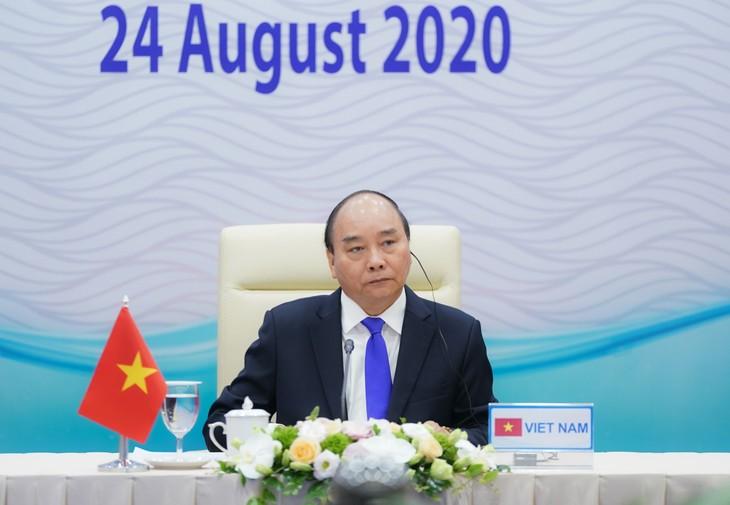 Mekong-Lancang Cooperation for prosperity - ảnh 1