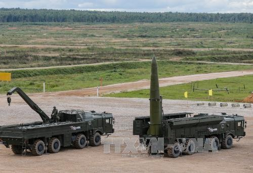 India not to take part in Kavkaz-2020 military exercise for fear of Covid-19 - ảnh 1