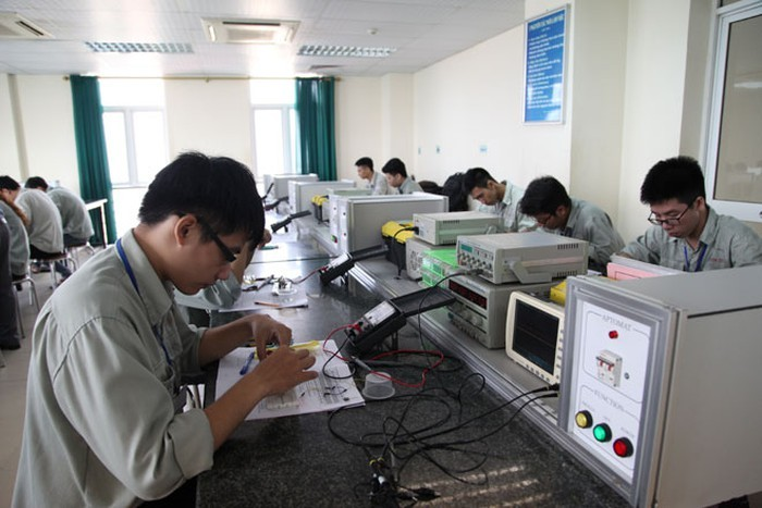 Vietnam boosts training of key occupations in line with international standards - ảnh 1