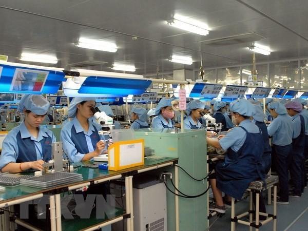 "Int'l trade, FDI turn Vietnam into one of the most open economies"" - ảnh 1"