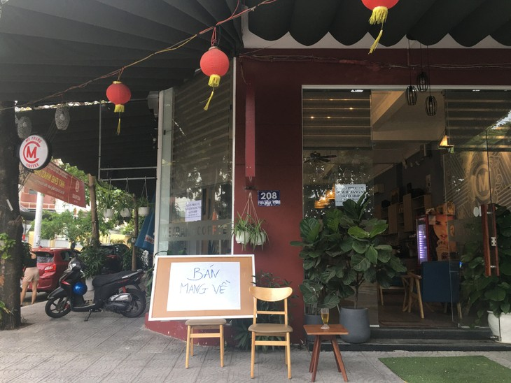 Da Nang city contains epidemic to resume normal life - ảnh 1