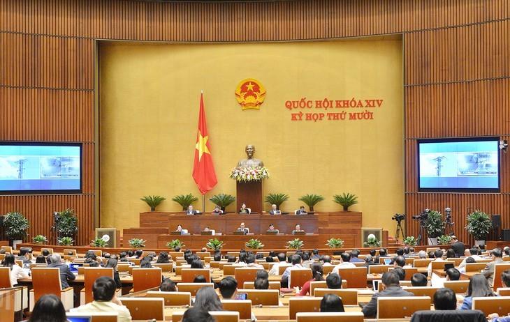 Vietnam strives to achieve its socio-economic development goals - ảnh 1