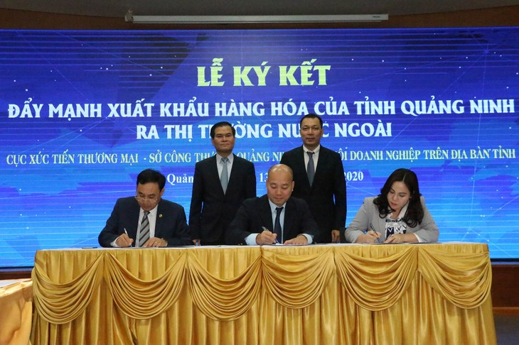 Quang Ninh promotes investment and exports - ảnh 2