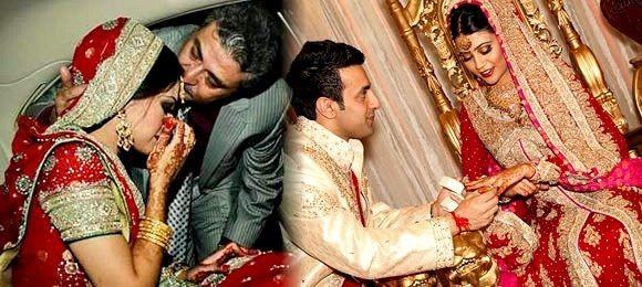 Pakistan's traditional wedding celebration and ceremony   - ảnh 3