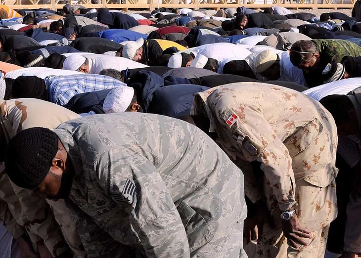 Eid Al-Adha, the Festival of Sacrifice, in Oman - ảnh 5