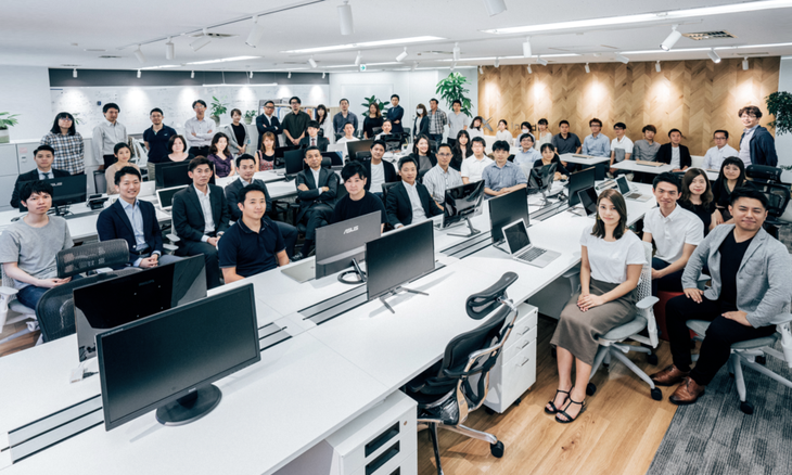 2.5 billion USD Japanese AI startup taps Vietnam market - ảnh 1