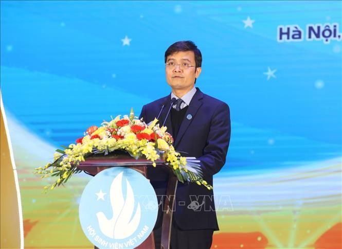 Youth Union pledges more support for overseas Vietnamese students  - ảnh 1