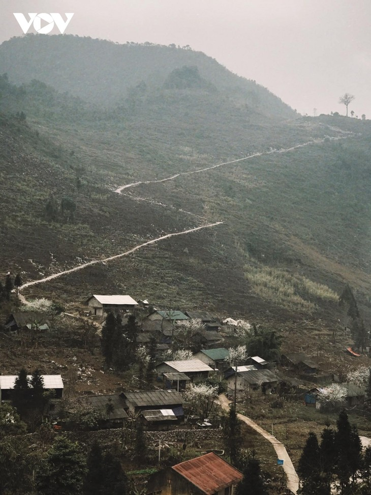 Stunning beauty of Ha Giang province - ảnh 11