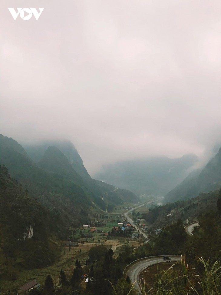Stunning beauty of Ha Giang province - ảnh 2