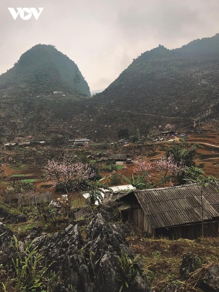 Stunning beauty of Ha Giang province - ảnh 4