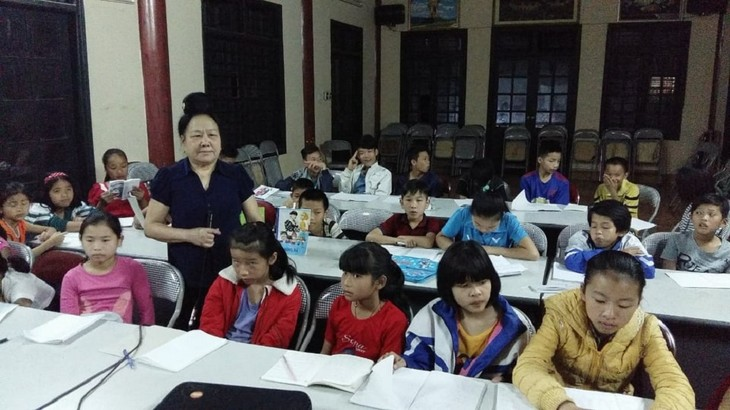 With learning tradition, Quang clan makes a name for themselves - ảnh 2