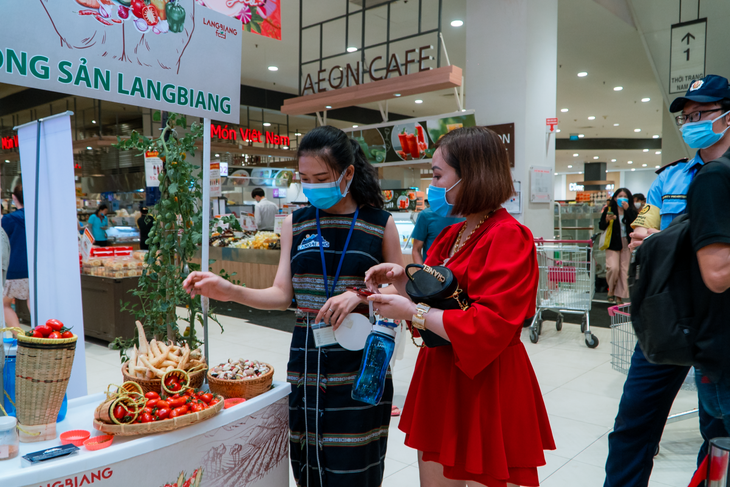 Traditional Central Highlands culture introduced in HCM City - ảnh 10