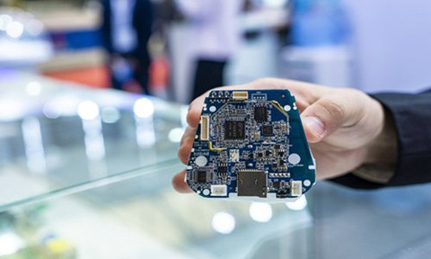 Vietnam - Korea Semiconductor Microchip Center to be established - ảnh 1