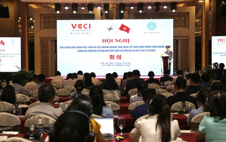 Social security ensured for FDI enterprises' workers - ảnh 1