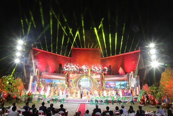 Vietnam Ethnic Groups' Cultural Day celebrated - ảnh 1