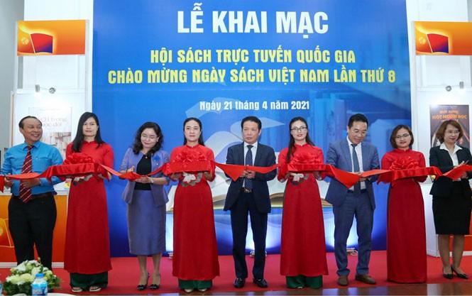 Vietnam Book Day April 21 - ảnh 1