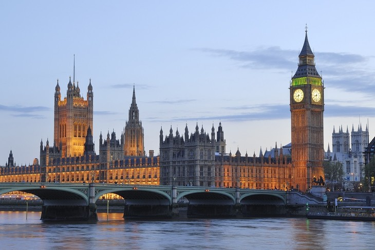 Where to go and what to do in the UK! - ảnh 1