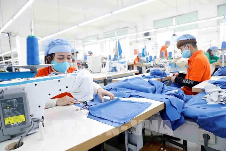 Vietnam-UK Free Trade Agreement officially takes effect - ảnh 1