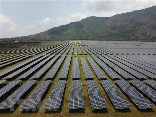 Vietnam praised for solar power boom: German media - ảnh 1