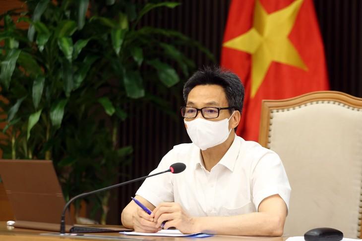 Ho Chi Minh City responds to COVID-19 pandemic - ảnh 1